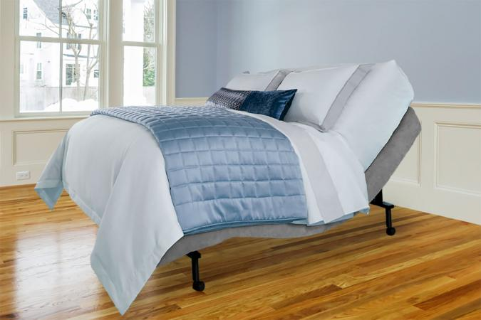 Superior Adjustable Bed