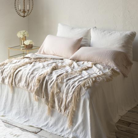 Seville Linen bedspread