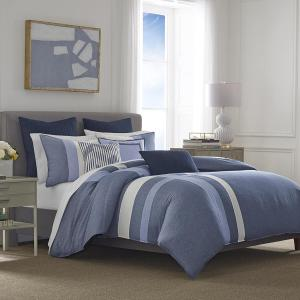 Blue Bedroom Décor