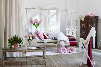 Cute Twin Bedding