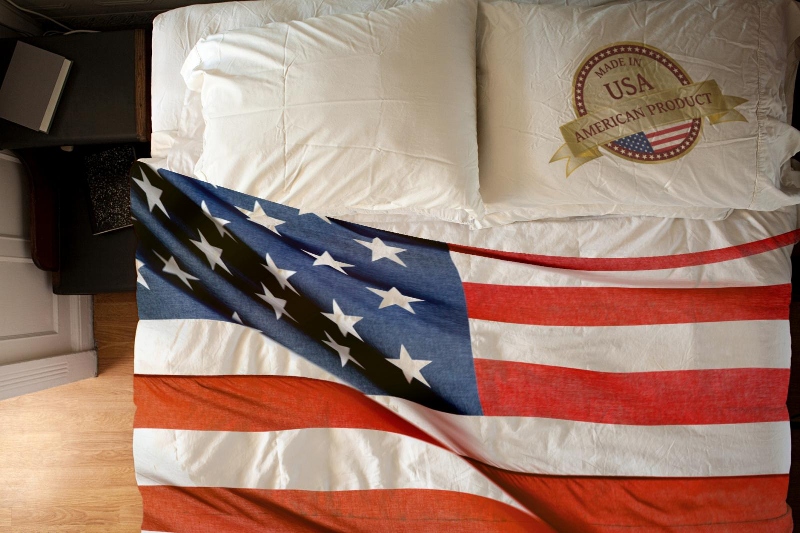 USA Bed