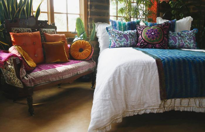 Funky Bedding Ideas