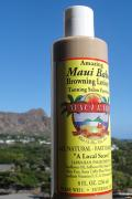 Maui Babe Tanning Lotion