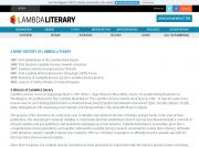 Lambda Literary