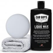 CarGuys Liquid Wax