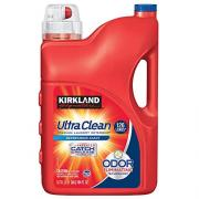Kirkland Ultra Clean Premium Laundry Detergent