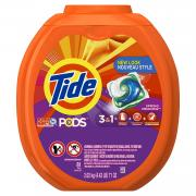Tide PODS Turbo Laundry Detergent Pacs