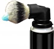 Evolution Shaving Can Brush