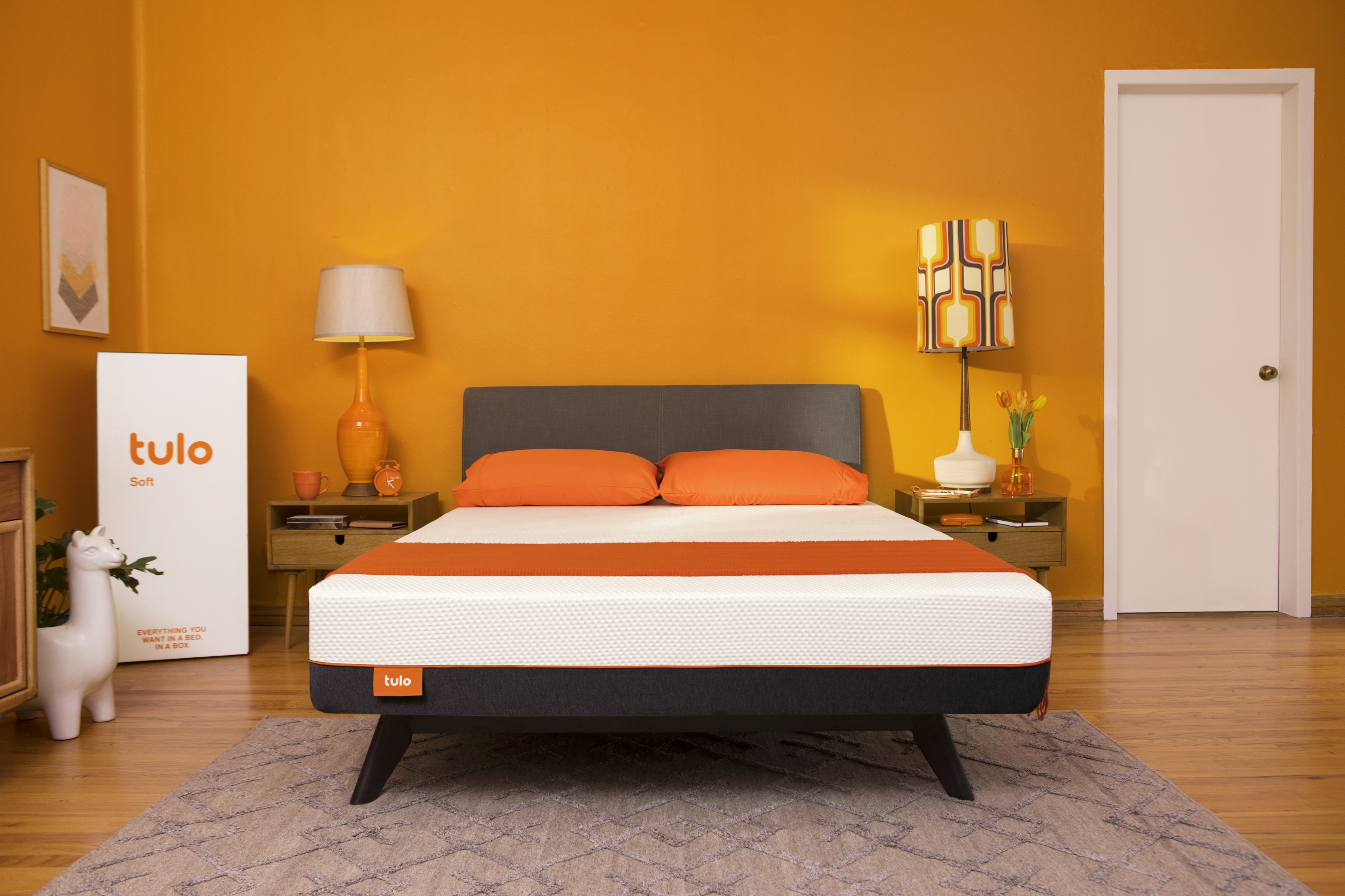 size 40 75208 70902 Tulo Bed-in-a-Box Mattress Review | LoveToKnow