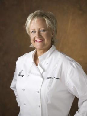 Chef Kathy Casey on Her Best Lemon Meringue Pie