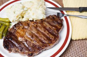 Best Way to Cook a Ribeye Steak