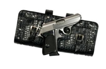 Best Concealed Carry Weapon
