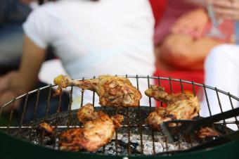 Best Ways to Grill Chicken