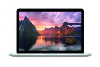 Photo of Apple MacBook Pro Computer