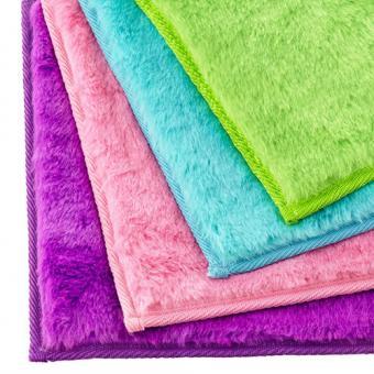Image of Locker Fur Rugs