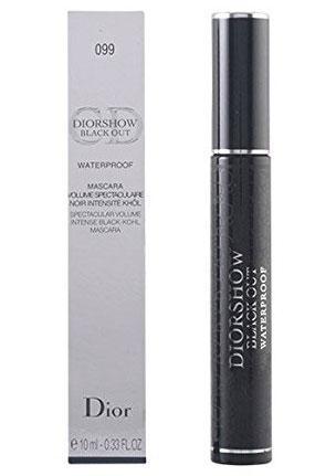 Christian Dior Diorshow Blackout Waterproof Mascara