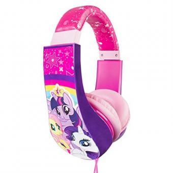 Sakar Volume Limiting Headphones