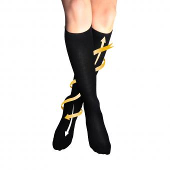 Bamboo Compression Socks Review