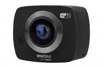 Vivitar Action Camera Review