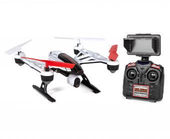 World Tech Elite Mini Orion LCD Drone Review