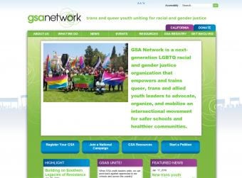 Gay-Straight Alliance Network