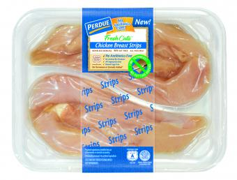 PERDUE Fresh Cuts Chicken Review