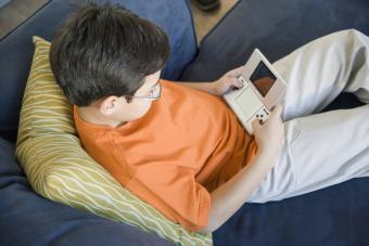 Best Nintendo DS Video Games