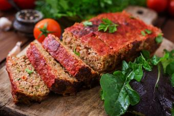 Best Meatloaf Recipes in the World