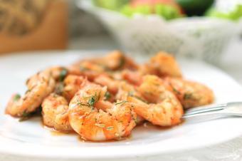 7 Best Recipes for Grilled Shrimp