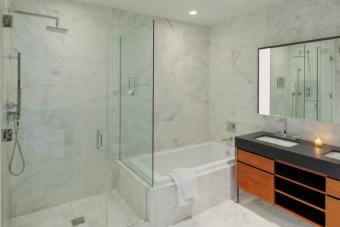 Best Cleaner for Marble Shower Mold