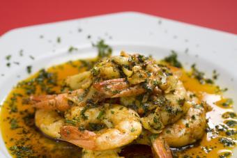 Best Shrimp Scampi Recipes
