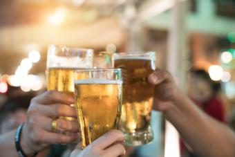 10 Best Rated Beers Known for Award-Winning Taste