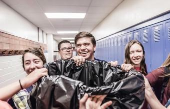 Best High School Pranks