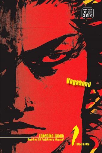 Vagabond, Vol. 1