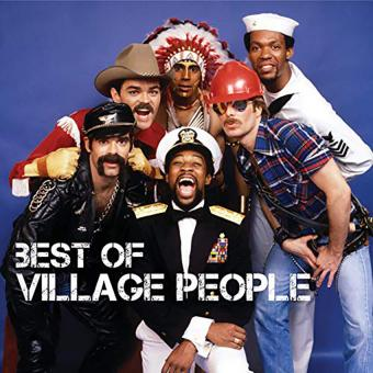 Y.M.C.A. by The Village People