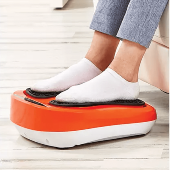 Nekteck Foot Massager with HeatOintment