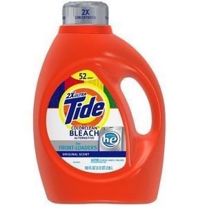 Which Detergents Work Best Lovetoknow
