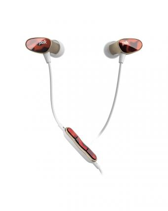 Polk Nue Era in-ear headphones