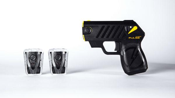 TASER Pulse with Cartridges