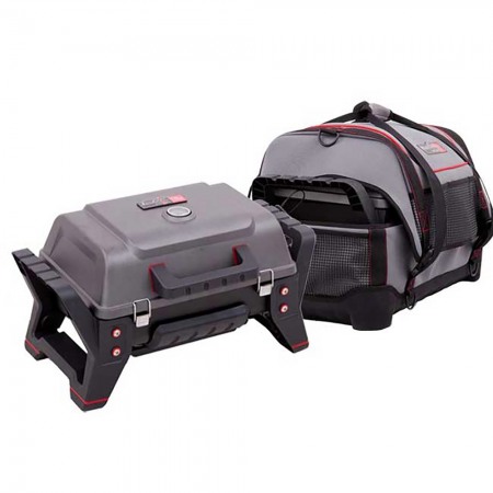 Char-Broil Grill2Go With Case