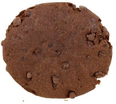 Munk Pack - Protein Cookie Double Dark Chocolate