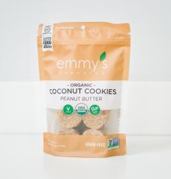 Emmy's Organics Peanut Butter