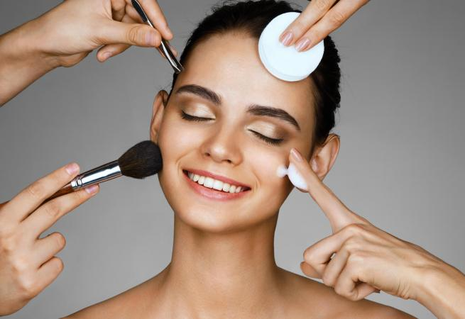Beauty Secrets You Can Use