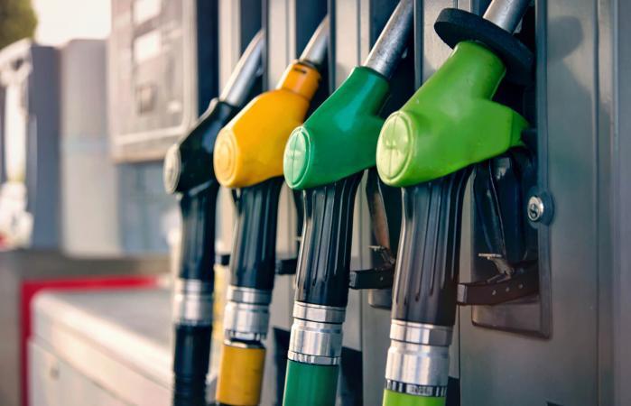 Gasoline, diesel pumps