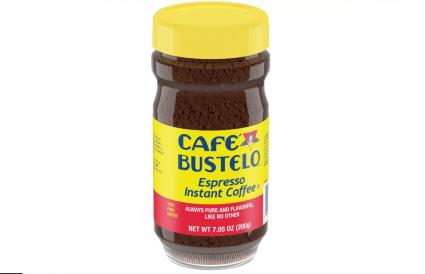 Café Bustelo Espresso Dark Roast Instant Coffee