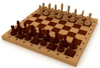 Chess Pieces: What They Look Like