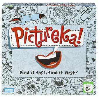 The Ultimate Guide to Playing Pictureka!