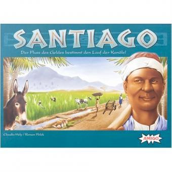 Santiago game