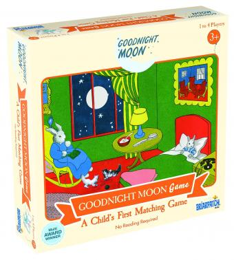 Goodnight Moon game