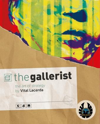The Gallerist game